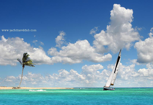Аренда яхт на Багамах